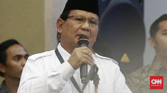 Prabowo Subianto mengatakan BIN dan Polri memiliki keterbatasan sumber daya sehingga semua pihak diminta tidak menyalahkan dua lembaga itu.