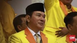 Buka Pleno Berkarya, Tommy Tuding Pemilu 2019 Tak Demokratis