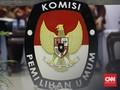 Mantan Kader Parpol Boleh Jadi Calon Anggota KPU