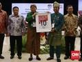 PPP Usul Calon Wakil Presiden Jokowi dari Kalangan Santri