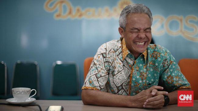 Budayawan Jawa Tengah Timur Suprabana khawatir pernyataan Ganjar itu berdampak buruk bagi anak-anak dan remaja.