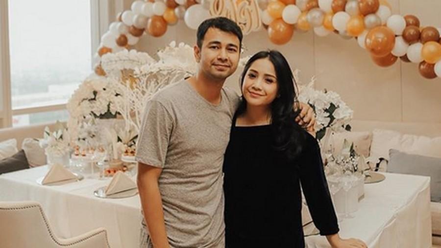 Cerita Raffi Ahmad Pernah Bertengkar Hebat di Awal Pernikahannya