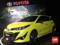 Toyota Yaris dan Honda Civic Disuntik Mati di Jepang dan AS