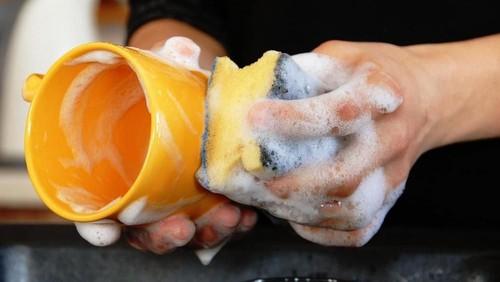 Peralatan Dapur yang Tak Bersih Bisa Pengaruhi Rasa dan Aroma Makanan