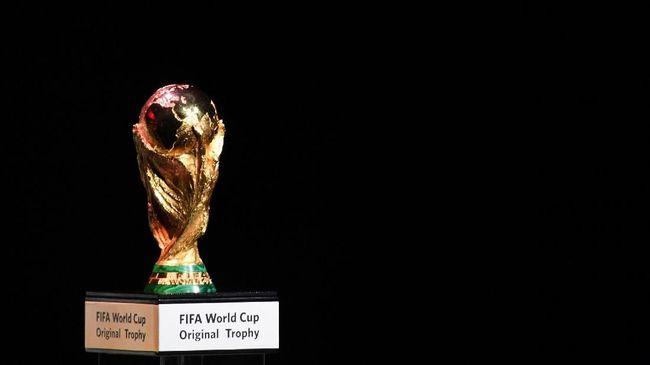 CNNIndonesia.com akan memanjakan para pembaca dengan highlights pertandingan Piala Dunia 2018 yang digelar di Rusia, 14 Juni hingga 15 Juli 2018.