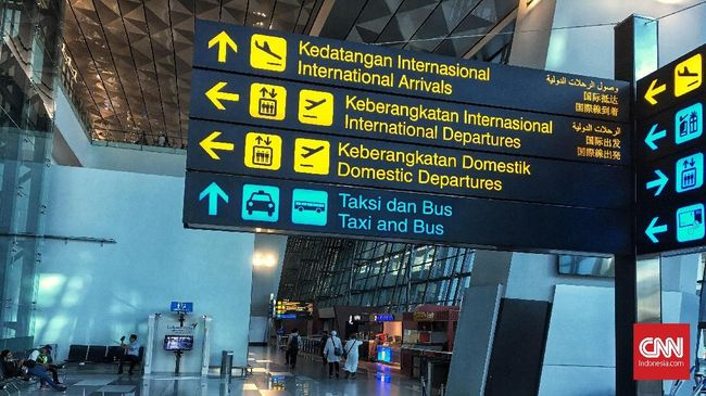 Terminal baru Bandara Internasional Ahmad Yani Semarang akan beroperasi secara fungsional pada pekan depan guna melayani arus mudik Lebaran 2018.