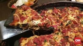 3 Cara Menghangatkan Piza agar Segar Kembali