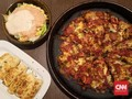 Gojek Ajak Pengguna Traktir Driver Lewat Go-Food