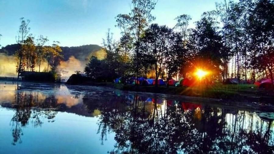 10 Tempat Wisata Alam Di Bandung Rekomendasi Untuk Libur