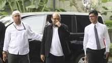 Kasatgas Nonaktif KPK Serukan Pegawai Lain Lawan Hasil TWK
