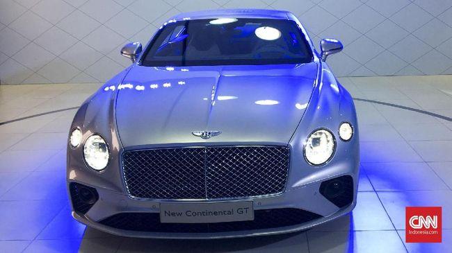 Bentley telah memutuskan beralih dari produsen mobil mewah dengan mesin pembakaran dalam ke sepenuhnya teknologi listrik.