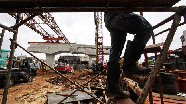 PUPR melalui Komite Keselamatan Konstruksi meminta kontraktor Tol Layang Dalam Kota memperbaiki SOP supaya konstruksi proyek lebih aman.