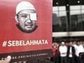 Anies Yakin Kepulangan Novel Perkuat Pemberantasan Korupsi