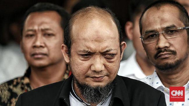 Wacana pembentukan Tim Gabungan Pencari Fakta untuk kasus penyiraman air keras Novel Baswedan kembali menggema seiring kepulangan sang penyidik senior KPK.