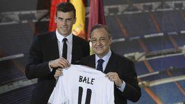 Kantong Tipis, Madrid Tak Sanggup Beli Pemain Bintang
