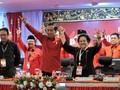 Detik-Detik Jelang Pengumuman Jokowi Sebagai Capres