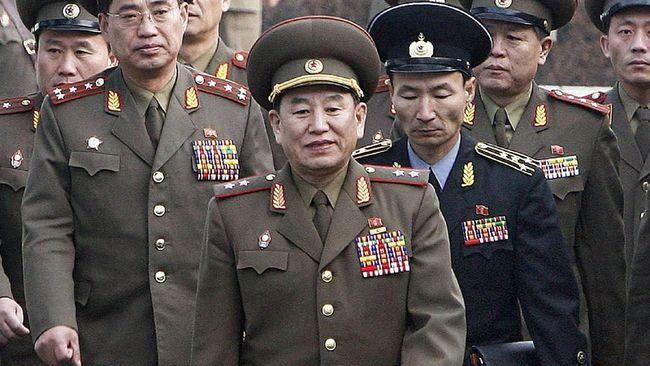 Wakil Pemimpin Komite Pusat Partai Buruh Korea Utara, Kim Yong-chol, dilaporkan akan melawat ke Amerika Serikat pada Kamis (17/1).