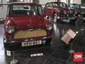 Jelajah Mobil Klasik sampai Seni Modern di Jepang