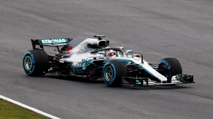 Duh! Kabut Asap Sampai Ke Singapura, Ancam GP Formula 1 - Rifanfinancindo