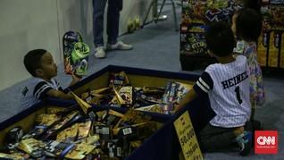Ekspor Mainan Anak Tembus Rp4,56 Triliun pada 2017
