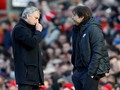 Mourinho Bersikap Rendah Hati Usai Kalahkan Chelsea