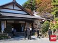 Shuzenji dan Musim Gugur yang Hangat