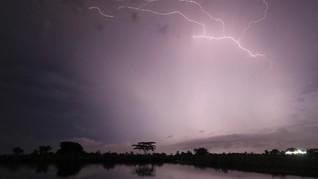 BMKG: Cuaca Ekstrem Berpotensi Landa Pegunungan Tengah Jateng