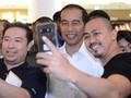 Gerindra Minta Lembaga Survei Jujur Soal Elektabilitas Jokowi