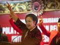 PDIP Beri Mandat ke Megawati Tentukan Cawapres Jokowi