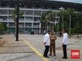 Sandi: Jokowi Bercanda Baliho Cak Imin Kalahkan Asian Games
