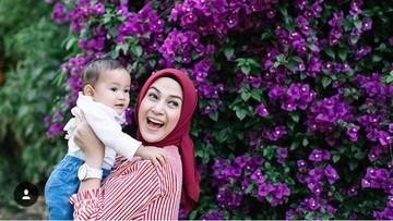 Cerita Nina Zatulini Saat Sang Anak Sempat Alami Bingung Puting