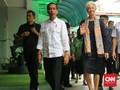 Bos IMF Puji Program Jaminan Kesehatan Jokowi