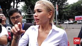 Polisi Tunda Pelimpahan Berkas Nikita Mirzani ke Kejaksaan