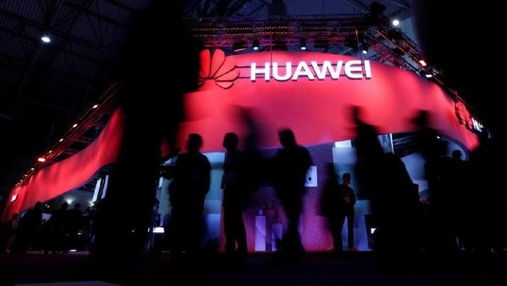 Dunia Dihantui Krisis Chip, Huawei Ungkap Biang Keroknya