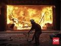 Kebakaran di Apartemen Kalibata City, 2 Orang Terluka
