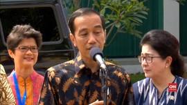 VIDEO: Alasan Jokowi Calonkan Perry Warjiyo Jadi Gubernur BI