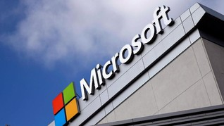 Gelontorkan Rp19 T, Microsoft Kini Jadi Pemilik Github