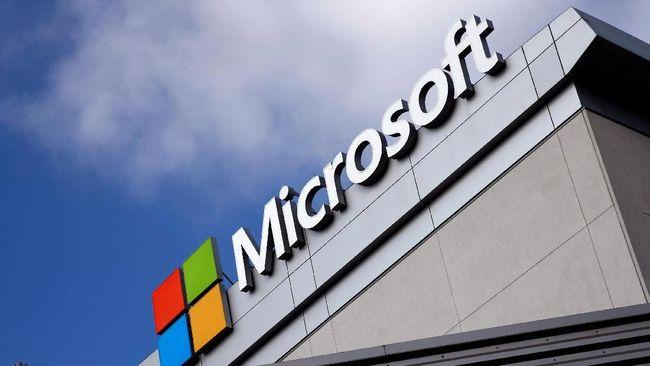 Microsoft akan Bangun Sistem Operasi untuk Chrome