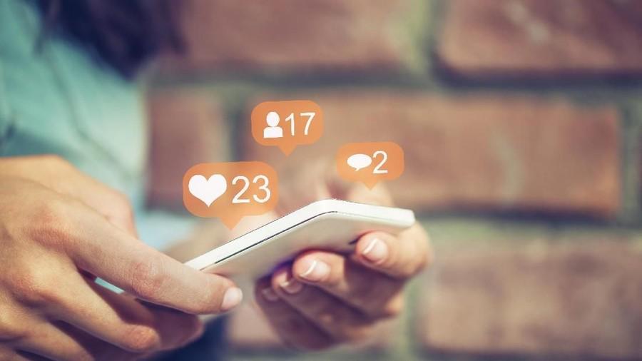 Fenomena Cerai Gara-gara Media Sosial, Kenapa Bisa Terjadi