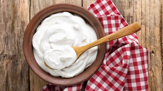 Greek yogurt menjadi bagian dari diet mediteranian yang dilakukan warga Yunani untuk membantu menjaga kesehatan dan umur panjang.