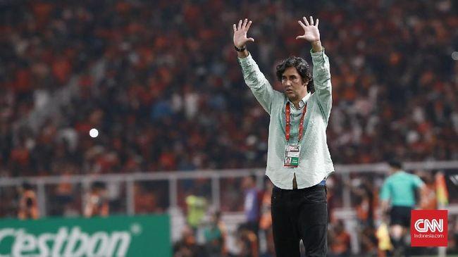Pihak Bali United resmi mengumumkan Stefano 'Teco' Cugurra menjadi pelatih baru klub berjulukan Serdadu Tridatu tersebut.