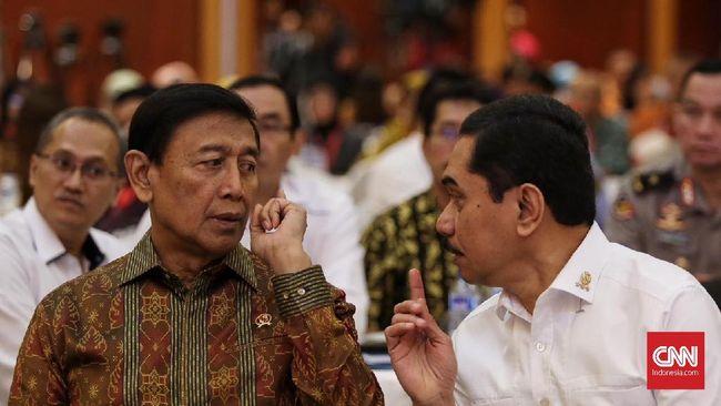 Wiranto menyatakan pemerintah dan penyelenggara Pemilu sudah sepakat agar pengumuman tersangka calon kepala daerah ditunda.