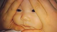 <p>Onigiri baby yang super menggemaskan. (Foto: Instagram @yuko.chino)</p>