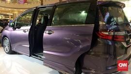 Honda Setop Produksi Clarity hingga Odyssey