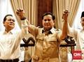 Sudrajat-Syaikhu Melejit di Pilgub Jabar karena Prabowo