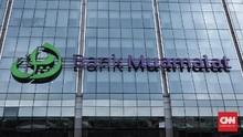 Bank Muamalat Masih Cari Investor Baru Demi Perbaiki Keuangan