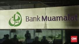 Bank Muamalat Bidik Pembiayaan 13 Juta Haji Milenial