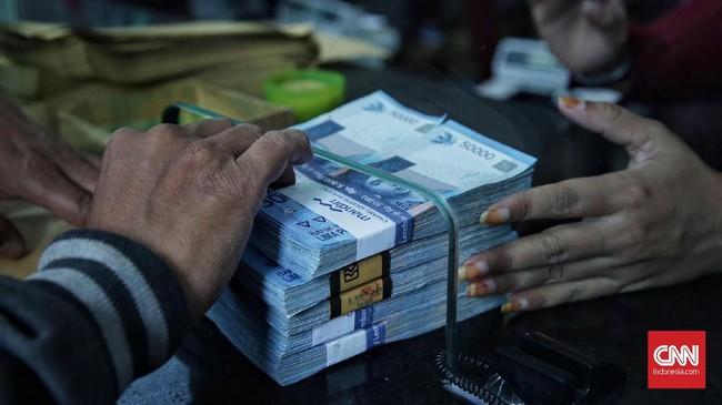 OJK Klaim Tak Ada Lagi 'Bank Kecil' Bermodal Rp1 T pada 2021