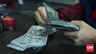 Utang Global Dekati US$300 Triliun