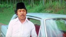 Deret Lagu Hit Benyamin Sueb, Ondel-ondel hingga Nangke Lande